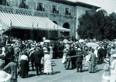 Panama Pacific Exposition Balboa Park