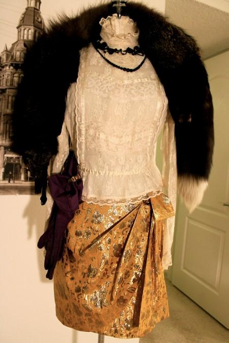 Martha Levinson inspired style