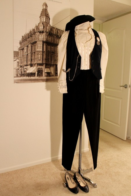 Lady Edith inspired style