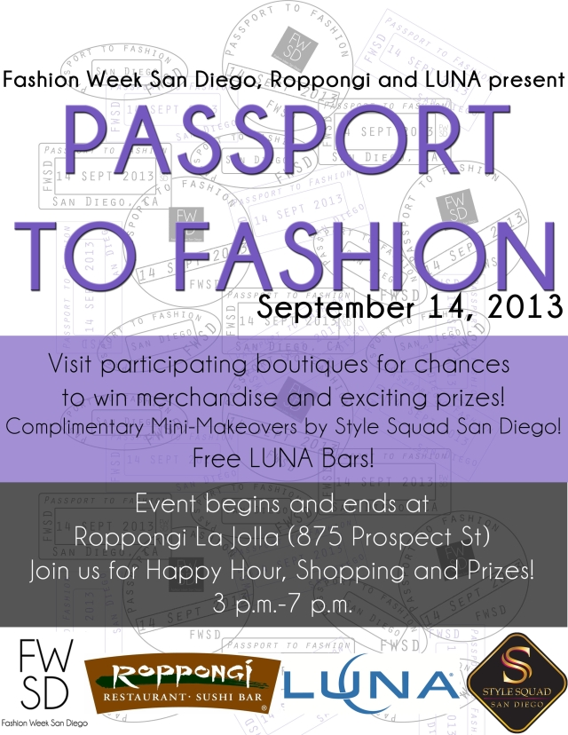 passporttofashion