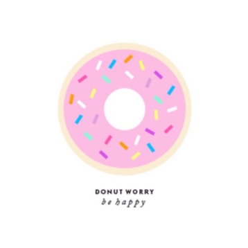 donutworry